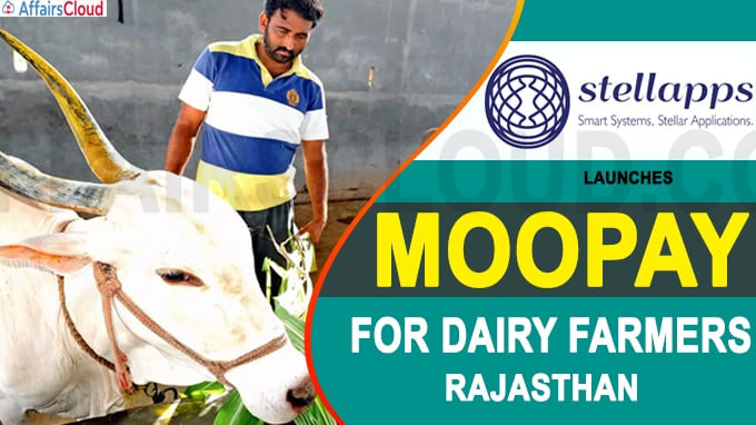 Stellapps launches 'mooPay' for dairy farmers in Rajasthan