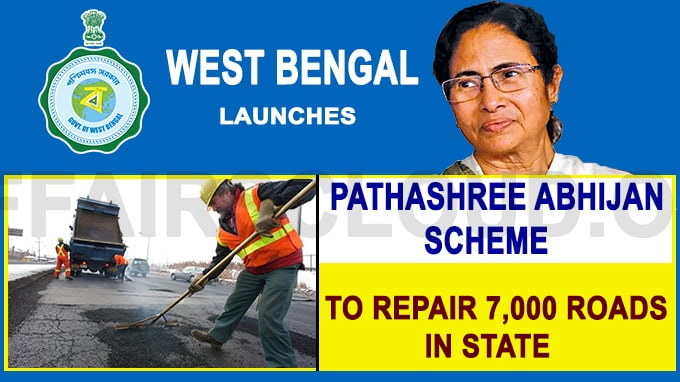 West Bengal launches Pathashree Abhijan scheme