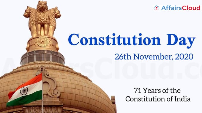 71st-constitution-day-observed-on-26th-November-2020