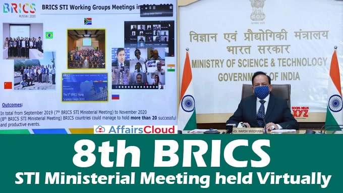 8th-BRICS-STI-Ministerial-Meeting-held-Virtually