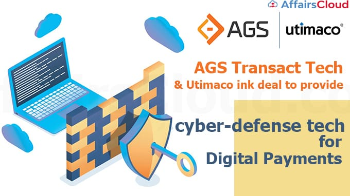 AGS-Transact-Tech,-Utimaco-ink-deal-to-provide-cyber-defense-tech-for-digital-payments