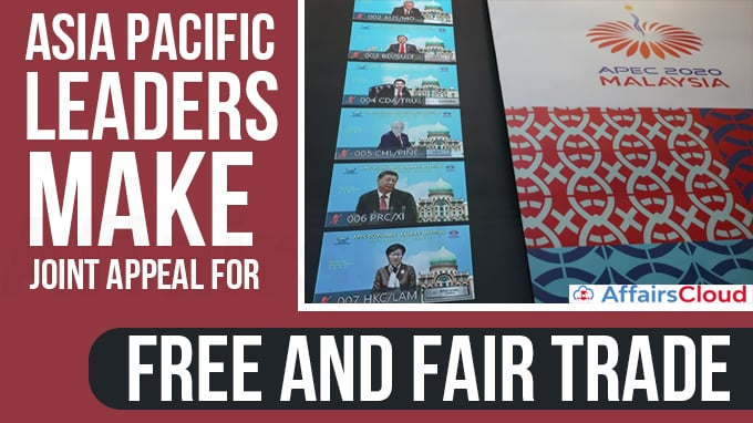 Asia-Pacific-leaders-make-joint-appeal-for-free-and-fair-trade