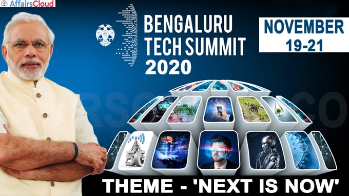 Bengaluru Tech Summit 2020