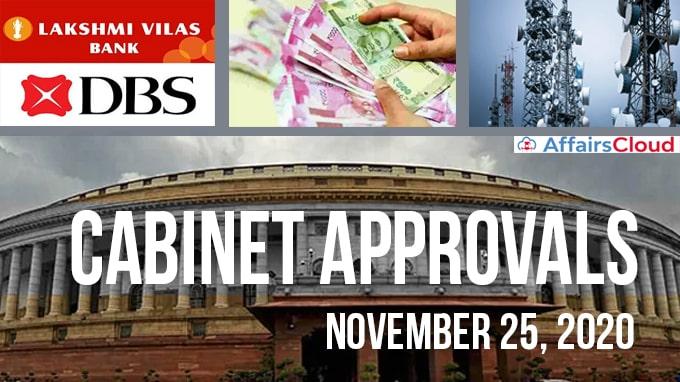 Cabinet-Approvals-on-November-25,-2020