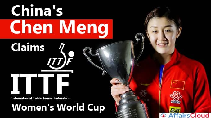 China's-Chen-Meng-claims-ITTF-Women's-World-Cup-title