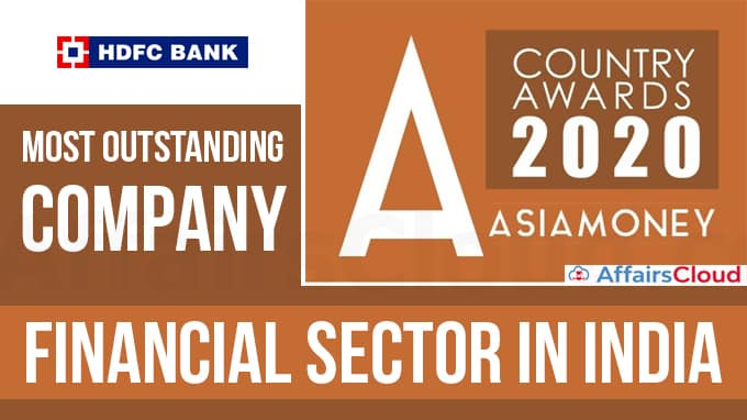 HDFC-Bank-is-Most-Outstanding-Company-Financial-Sector--in-India-Asiamoney