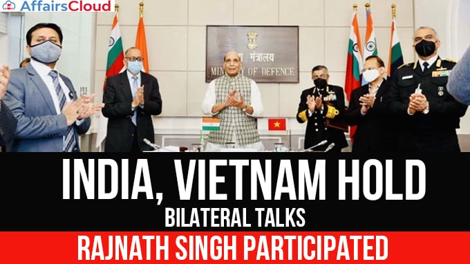 India,-Vietnam-hold-bilateral-talks