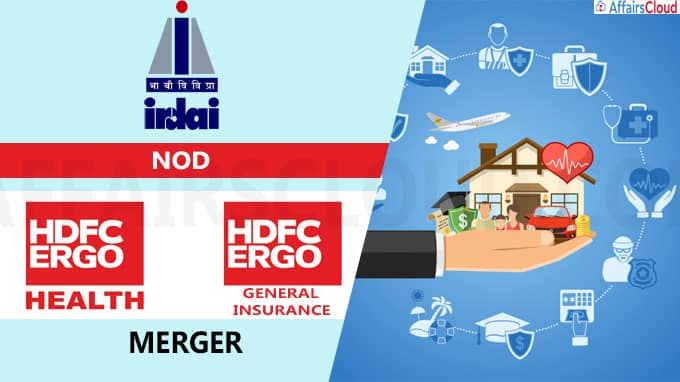 Irdai gives final nod for merger of HDFC ERGO Health with HDFC ERGO General Insurance