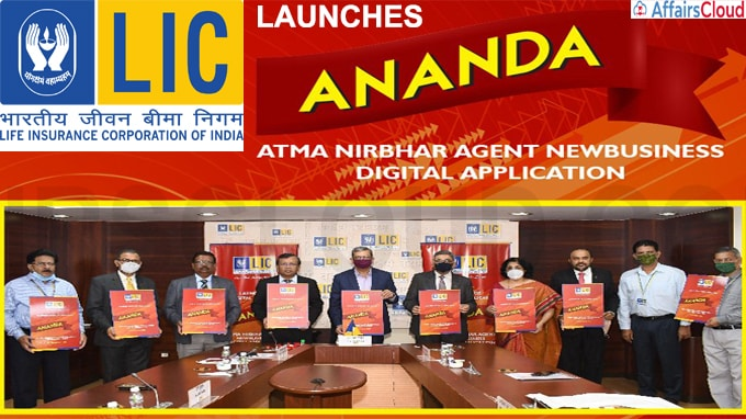 LIC launches Atma Nirbhar Agents New Business Digital Application