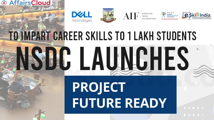 NSDC-launches-'Project-Future-Ready