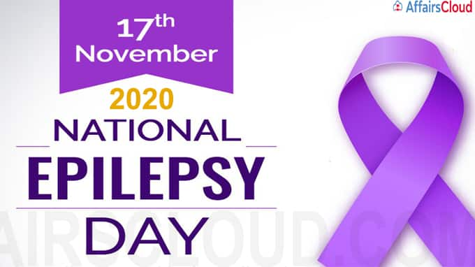 National Epilepsy Day