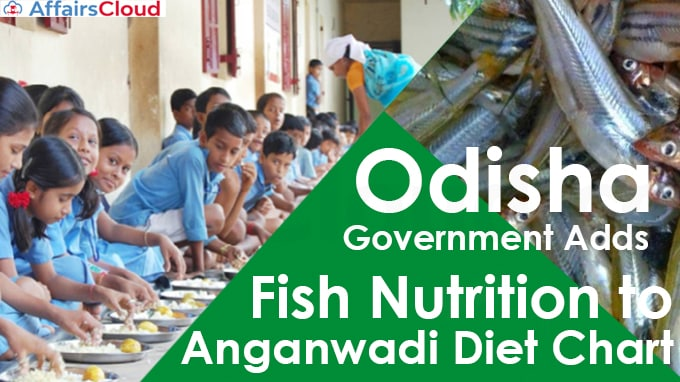 Odisha-government-adds-fish-nutrition-to-anganwadi-diet-chart