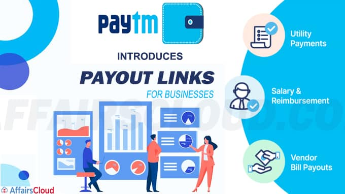 Paytm introduces Payout Links for businesses