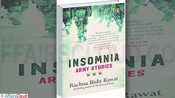 Rachna Rawat's Insomnia