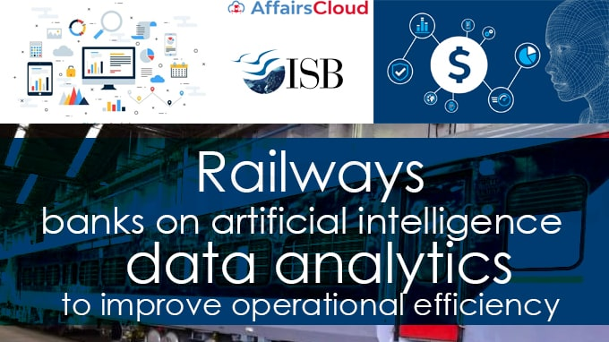 Railways-banks-on-artificial-intelligence,-data-analytics-to-improve-operational-efficiency
