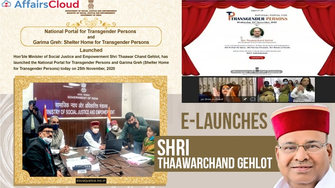 Shri-Thaawarchand-Gehlot-E-Launches-National-Portal-for-Transgender-Persons-and-Inaugurates-Garima-Greh