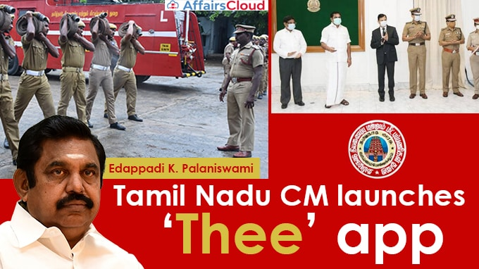 Tamil-Nadu-CM-launches-'Thee'-app