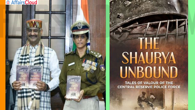 Birla releases stories of CRPF heroes on 19th anniversary of parliament attack