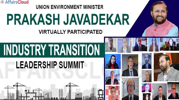 Industry Transition Leadership Summit