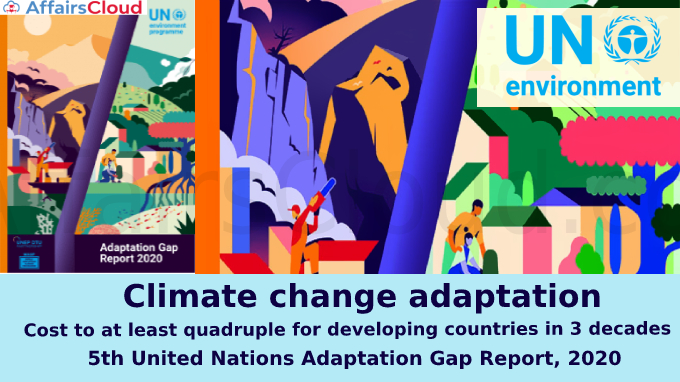 Climate change adaptation (2)