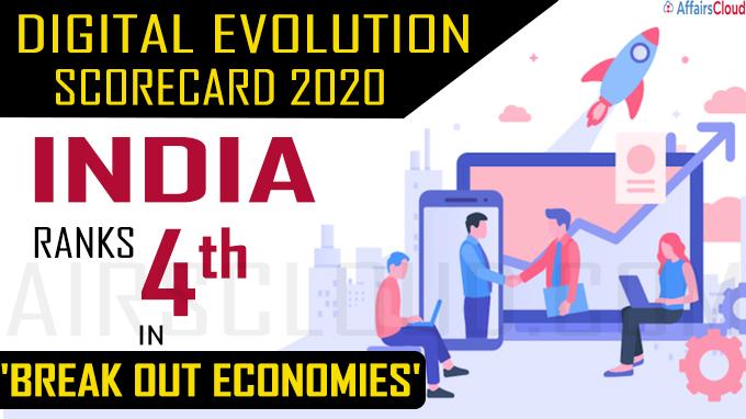 Digital Evolution Scorecard
