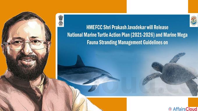 Environment Minister releases Marine Mega Fauna Stranding Guidelines