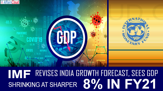GDP shrinking at sharper 8