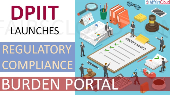 Government launches regulatory compliance burden portal