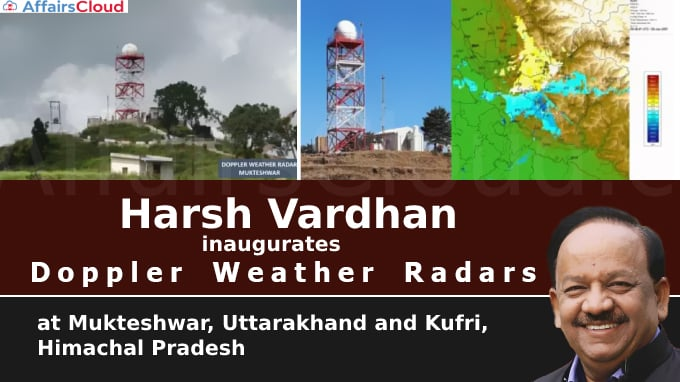 Harsh-Vardhan-inaugurates-Doppler-Weather-Radars-at-Mukteshwar,-Uttarakhand-and-Kufri,-Himachal-Pradesh-(1)