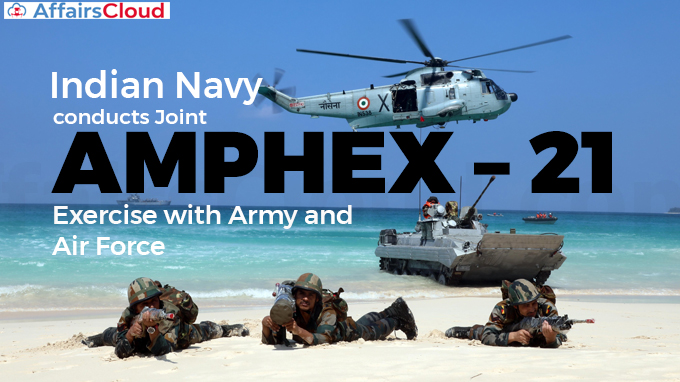 Indian-Navy-conducts-Joint-AMPHEX--21-Exercise-with-Army-and-Air-Force