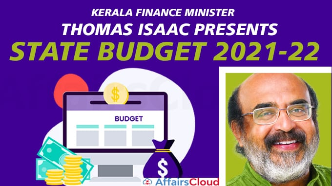 Kerala-Finance-Minister-Thomas-Isaac-presents-State-Budget-2021-22