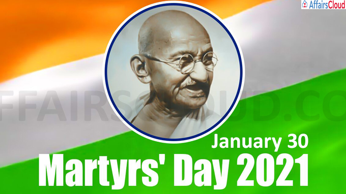 Martyrs' Day 2021