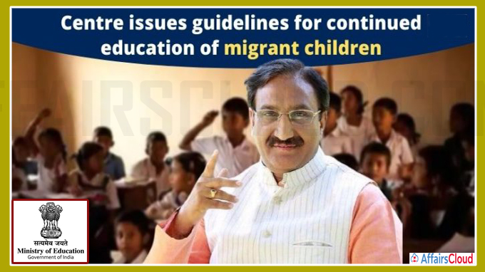 Ministry of Education issues guidelines