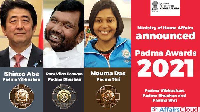 Ministry-of-Home-Affairs--announced-Padma-Awards-2021