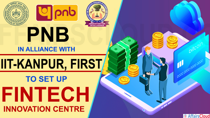 PNB in alliance with IIT-Kanpur