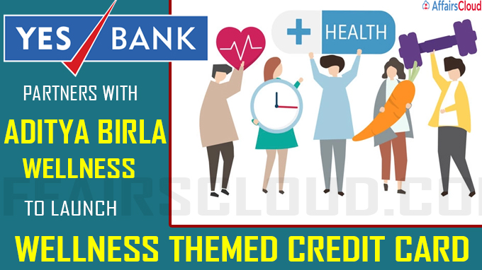 YES BANK partners with Aditya Birla Wellness to launch wellness themed credit card