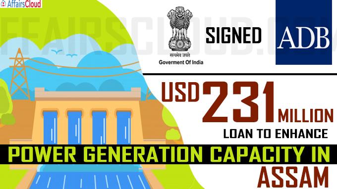 power generation capacity in Assam