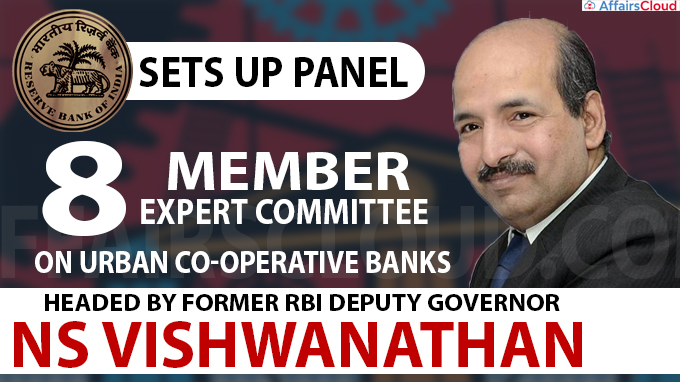 RBI sets up panel
