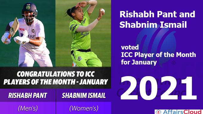 Rishabh-Pant-and-Shabnim-Ismail-voted-ICC-Player-of-the-Month-for-January-2021