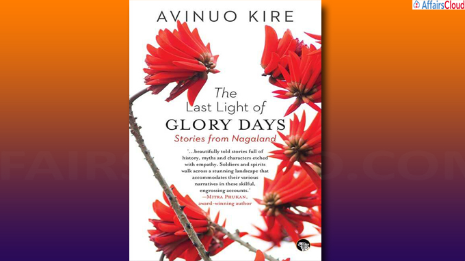Stories from Nagaland by Avinuo Kire