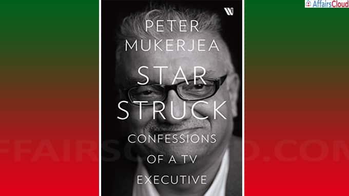 TV Executive by Peter Mukerjea