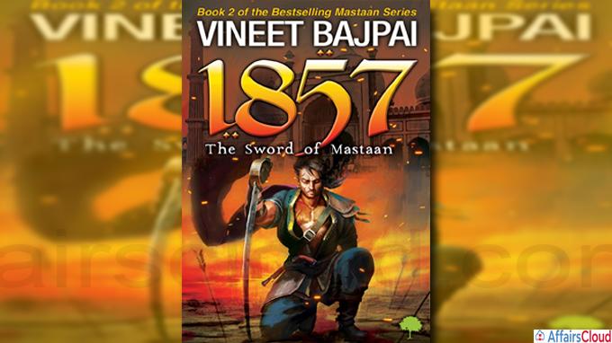 TreeShade Books releases Vineet Bajpai