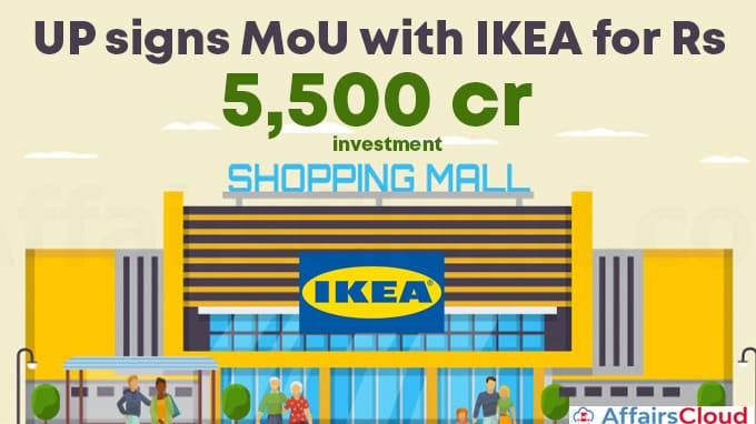 UP-signs-MoU-with-IKEA-for-Rs-5,500-cr-investment