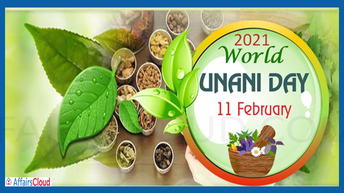 World Unani Day 2021