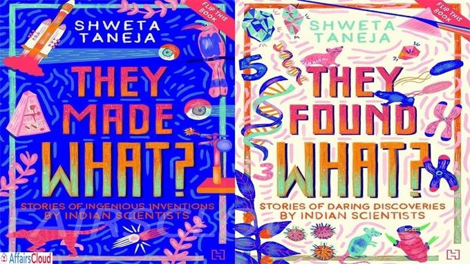 author Shweta Taneja