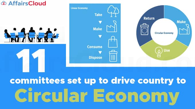 11-committees-set-up-to-drive-country-to-Circular-Economy