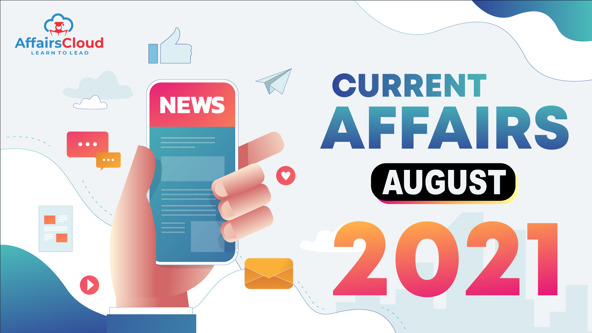 CURRENT-AFFAIRS-MONTHY August-2021