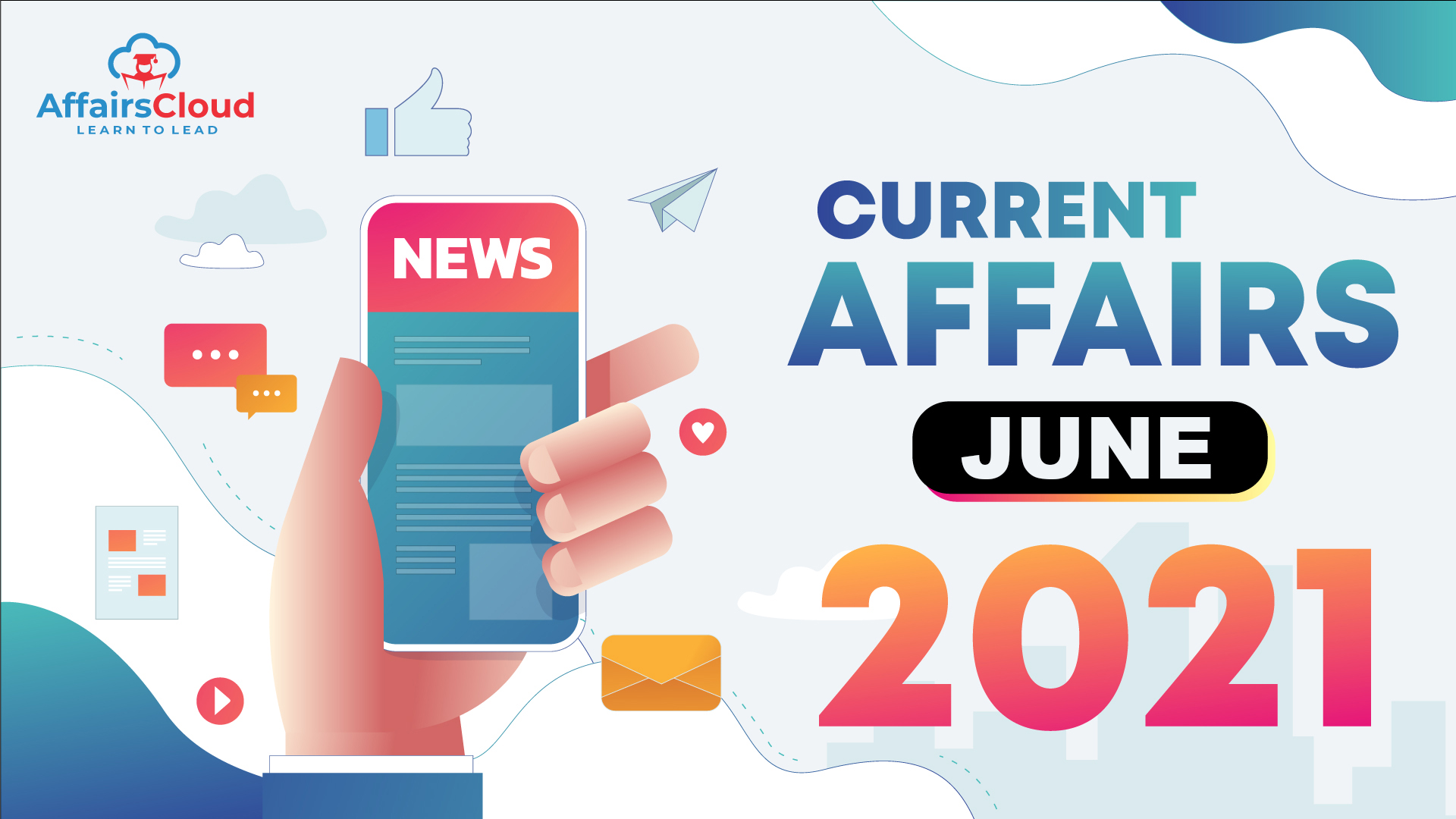 CURRENT-AFFAIRS-MONTHY June-2021