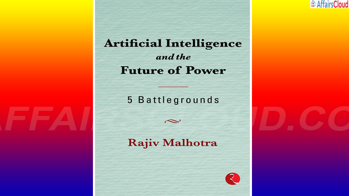 Intelligence And The Future Of Power