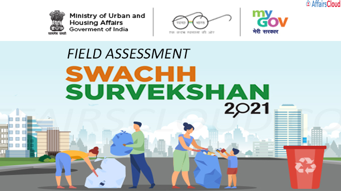 MoHUA Launches Field Assessment of Swachh